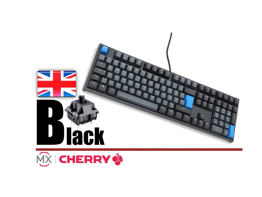 Ducky Channel One2 Skyline DKON1808-AUKPDZHBS